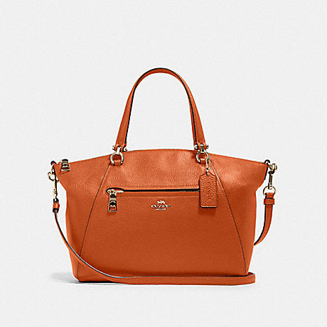 Coach Prairie Satchel In Sedona