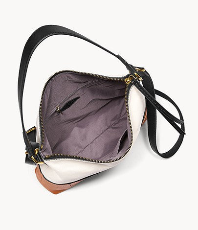Fossil Amelia Hobo In Multicolor
