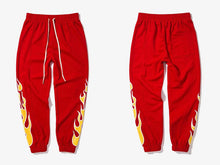 Burning Man Joggers (3 colours)