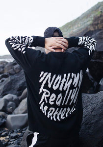 Nothing Really Matters Jumper