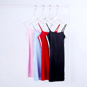 Baby Spice Cami Dress (4 colours)