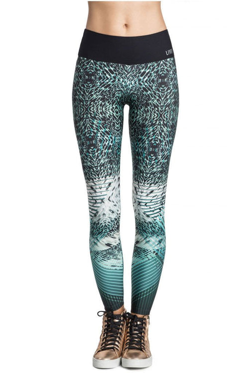 LIVE Science Team Fit Power Legging