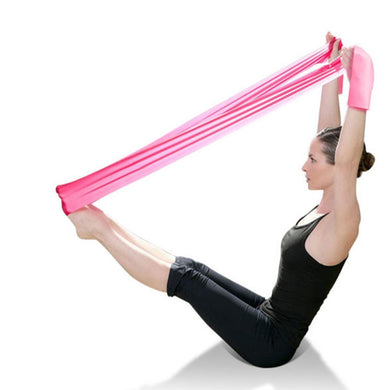 Resistant exercise bands - NOUVELSTORE