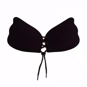 Strapless push up bra - NOUVELSTORE
