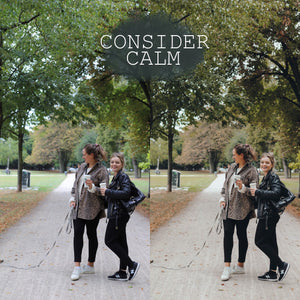 3ER SET CONSIDER COLOGNE - Mobile Preset