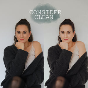5ER SET CONSIDER COLOGNE - Mobile Preset