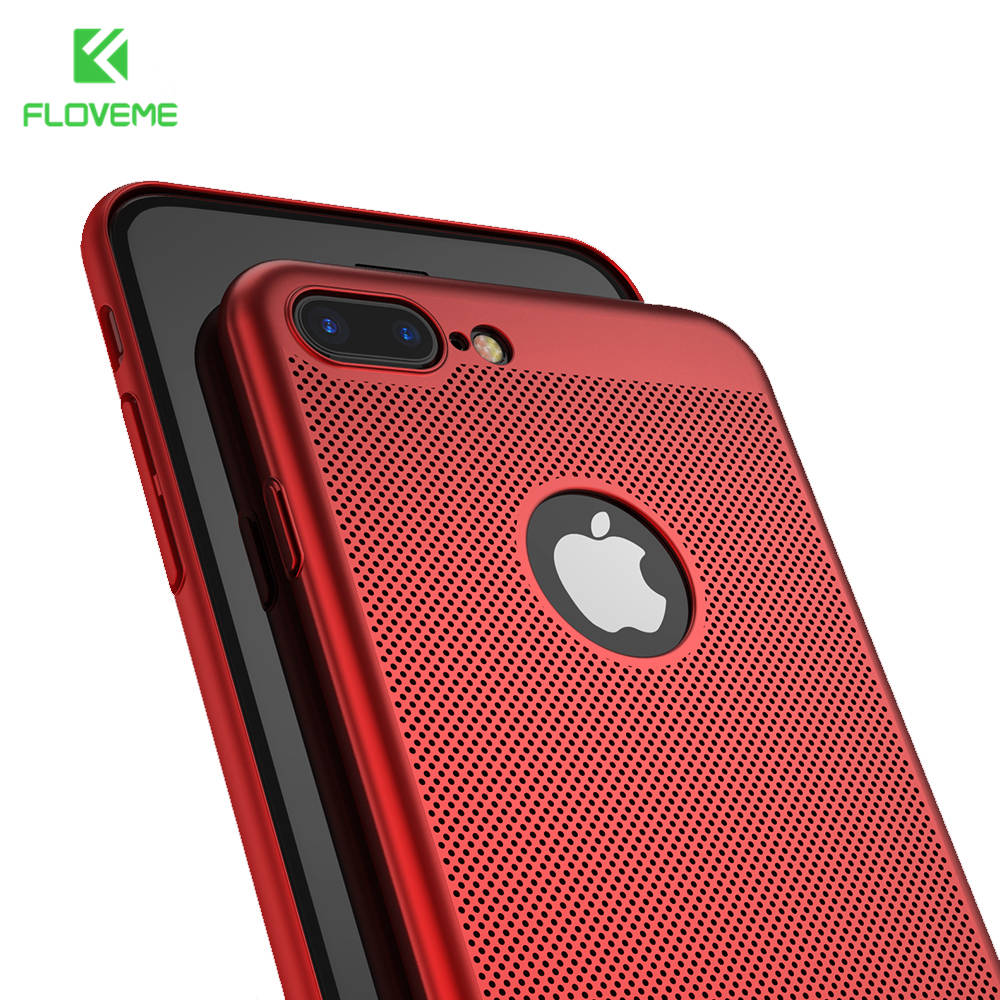 FLOVEME Case For iPhone