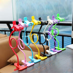 Phone Holder Bed Gooseneck