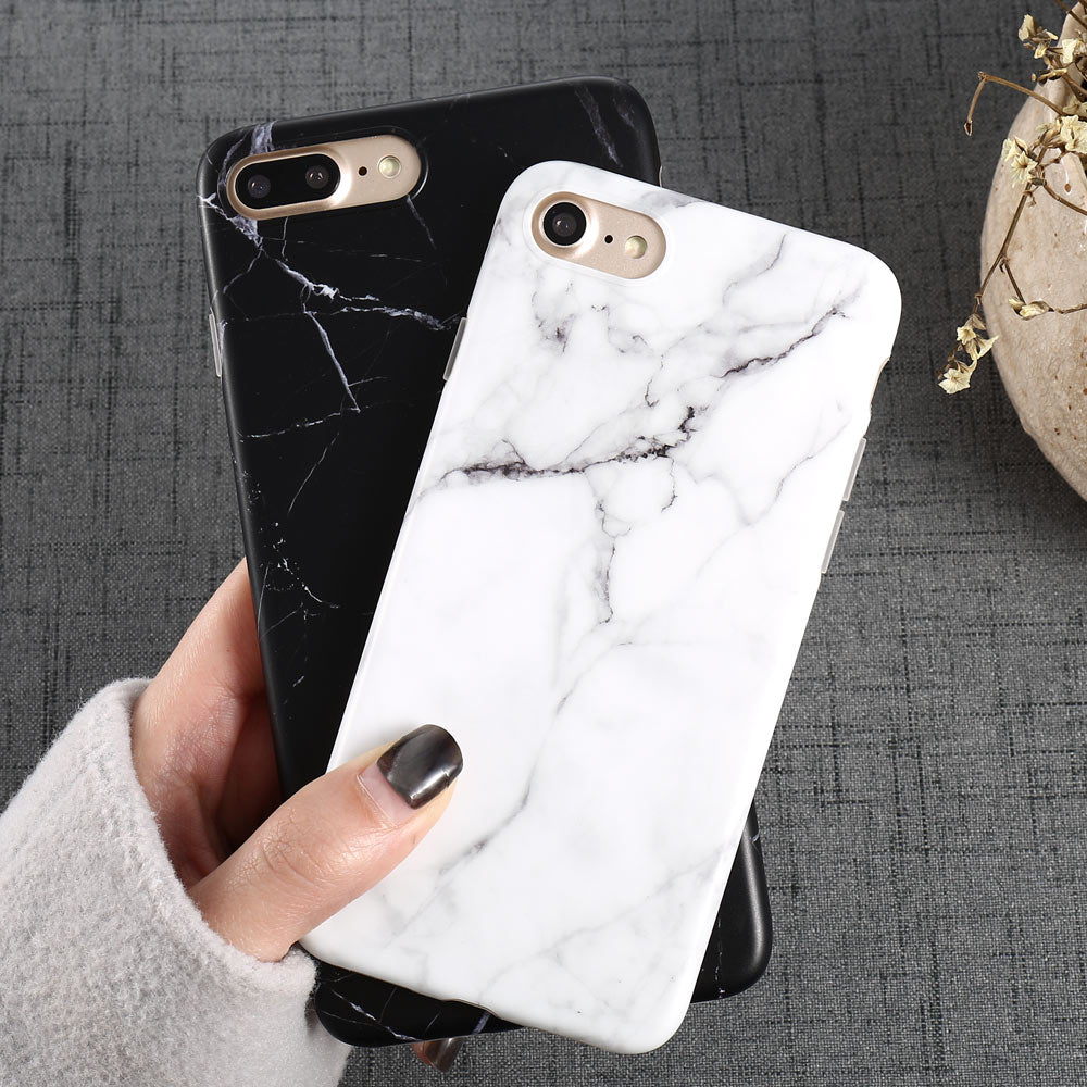 Luxury Marble Pattern Phone Case