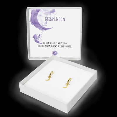 Bright Moon Hoops