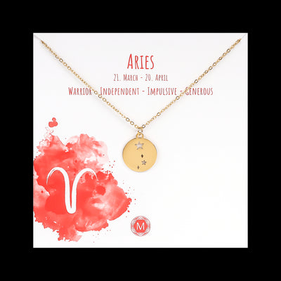 Aries/Widder