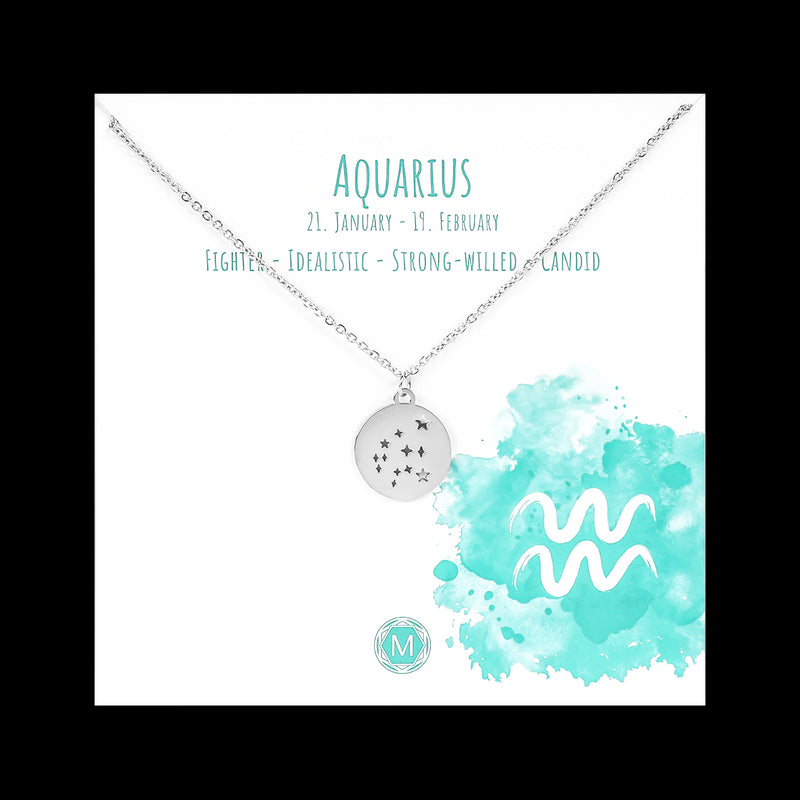 Aquarius/Wassermann