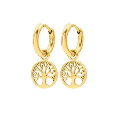 Tree of Life Hoops