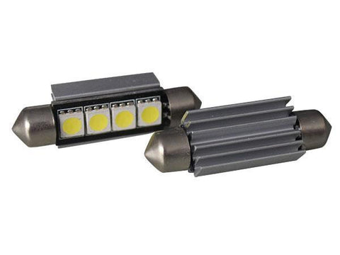LED Festoon 41mm 4SMD