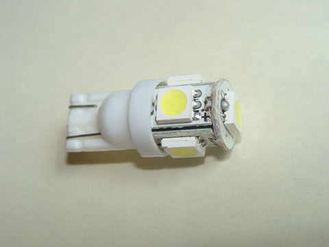 LED T10 5SMD CAN BUS