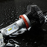 LED headlight H4 Hi/Low YS-7G 4000LM