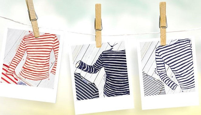 The Original Breton Shirt Company: In the News