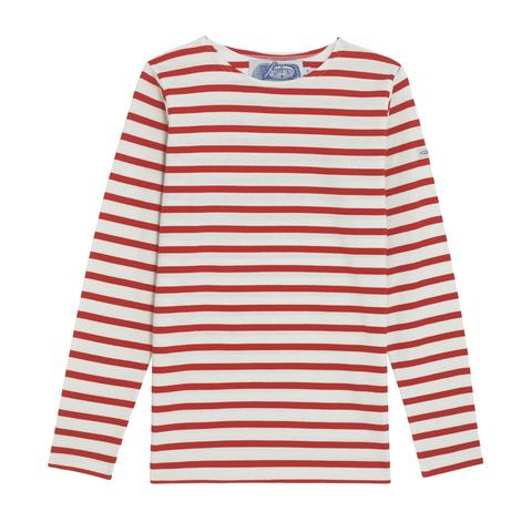 Stylish Ways to Wear Your Breton this Spring