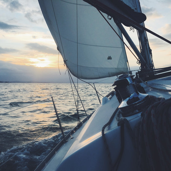 What to Pack for a Sailing Getaway: Our Tips