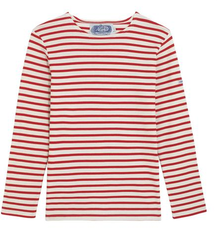 c262fcb843 In fact, it looks like Kate loves a stripe in general, since she can be  seen 'recycling' her favourite Breton-inspired tees in the very same  article.