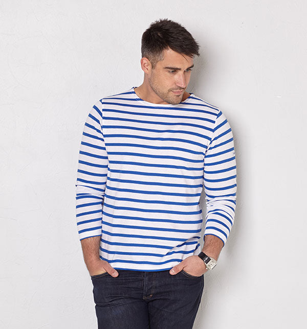 Browse Gents Breton Shirts