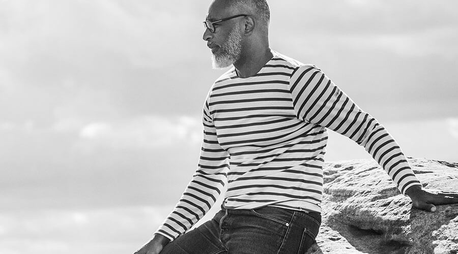 Browse Men's Breton Shirts