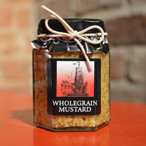Batemans Wholegrain Mustard