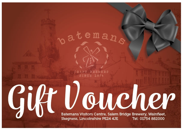 Batemans Gift Voucher