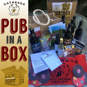 Batemans Pub in a Box