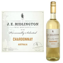 J.E.Ridlington Wine Collection