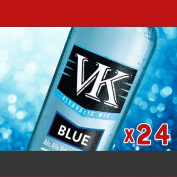 Click & Collect - VK Blue (x24)