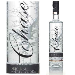 Click & Collect - Chase Vodka
