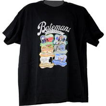 Batemans T-Shirts