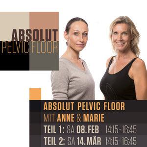 ABSOLUT PELVIC FLOOR II - März 2020