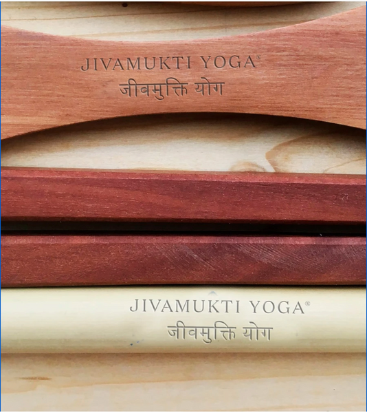 Jivamukti Eco Food Set