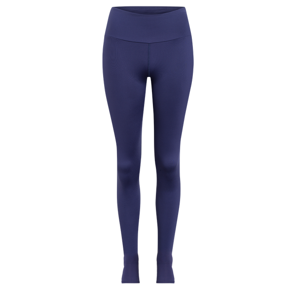 Hey Honey Leggings - Barre Astral Blue