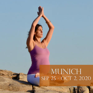 KHALSA WAY Prenatal Yoga Teacher Training - September 2020