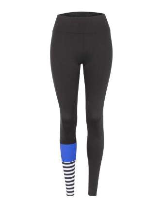 Hey Honey Surf Style Leggins - diverse Farben