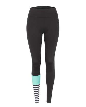 Hey Honey Surf Style Leggins