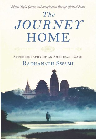 Journey Home - Swami Radhanath (engl.)