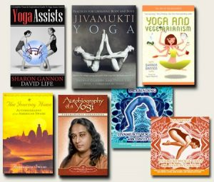 Jivamukti 300h Teacher Training Package (deutsch)
