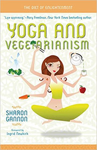 Yoga and Vegetarism - Sharon Gannon (engl.)