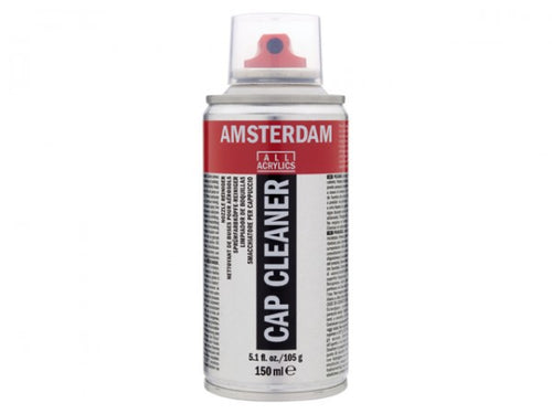 Cap Cleaner