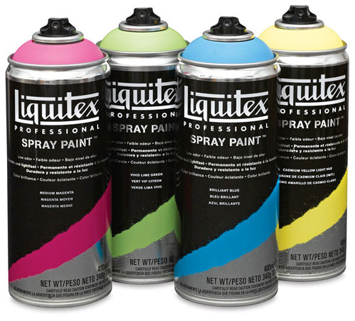 Liquitex Artist Spray