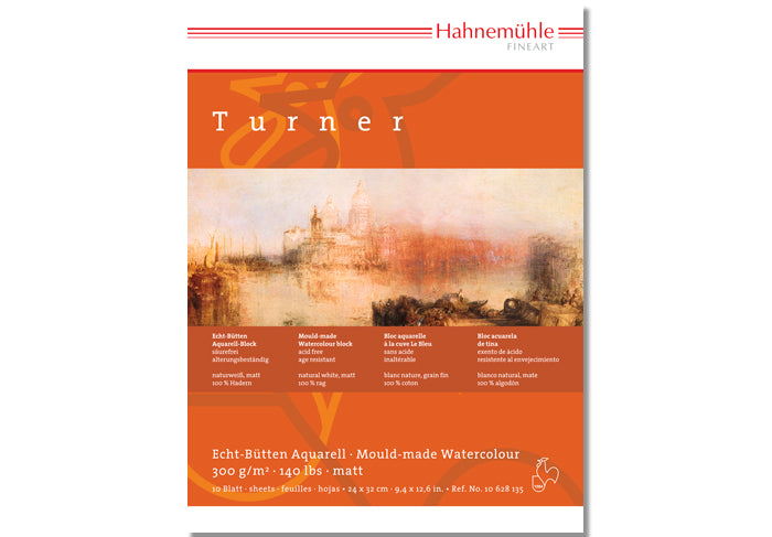 William Turner 300 gram