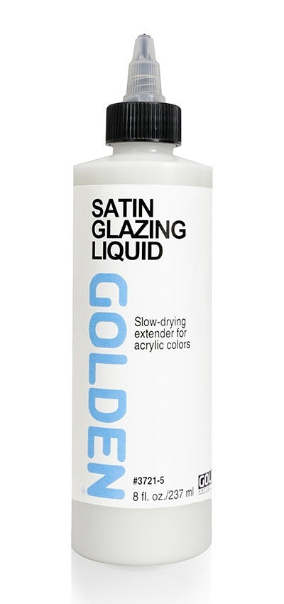 Glazing Liquid Satin