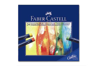 Faber Castell Oliepastel