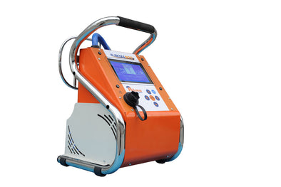 RITMO Elektra 500 for HDPE pipe welding