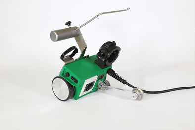 Leister Minifloor welder without heat gun
