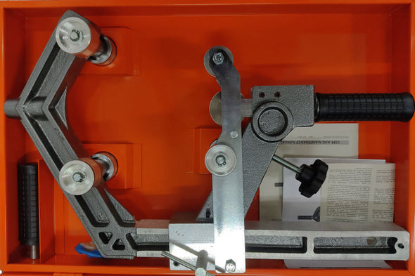 RITMP Pipe Cutter T 4  with storage case